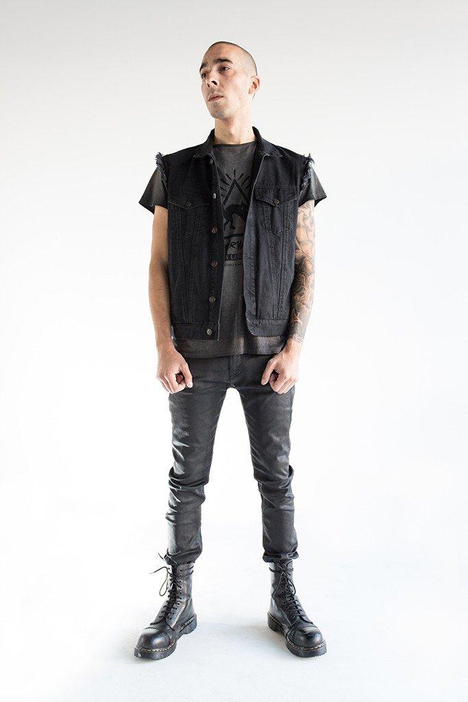 WonderWorker Metalhead Vest N1
